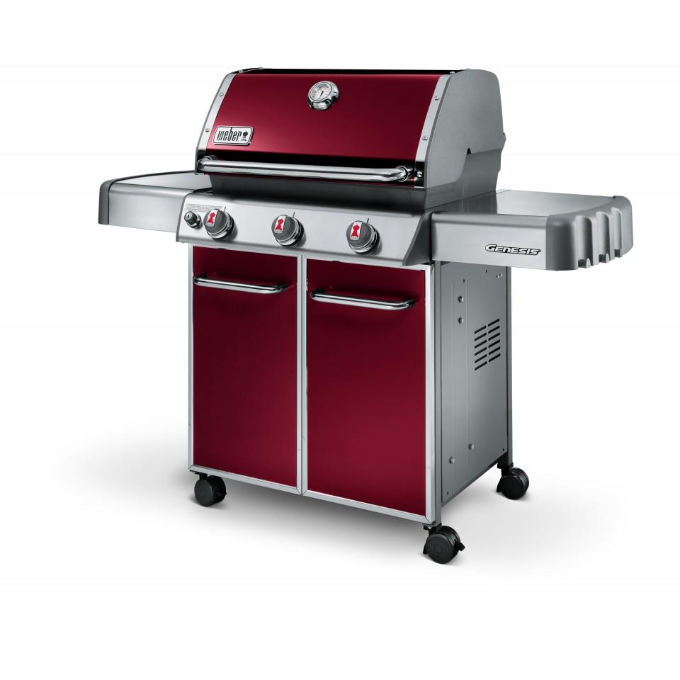 Les diff rents types de barbecue weber info web les communiqu s - Recettes barbecue weber gaz ...