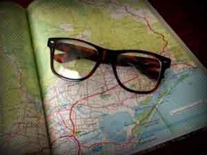 lunettes pour myopie
