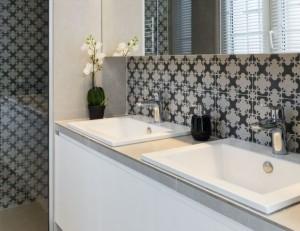 la credence salle de bain pratique et d corative postinfo. Black Bedroom Furniture Sets. Home Design Ideas
