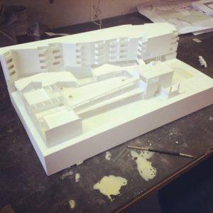 fabricant de maquette