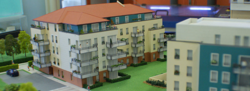 maquette-immobilier
