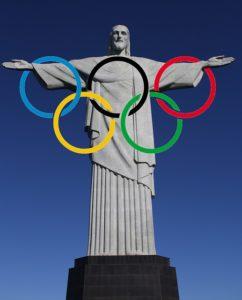 Rio 2016 : le Christ sur le pain de sucre