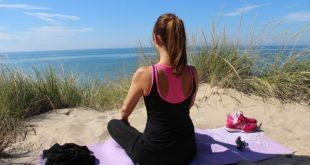 Yoga et féminité