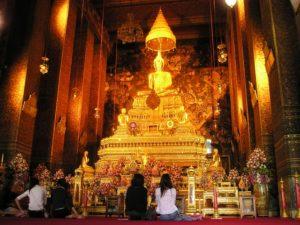 Partir en Thaïlande en vacances