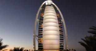 Exposition universelle Dubai 2020