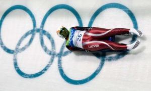 Luge : une discipline olympique