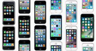 Apple iPhone : 10 ans de succès