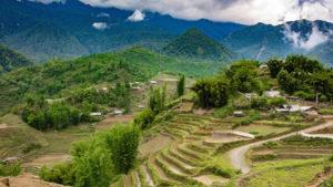 Sapa, une ville incontournable lors d'un séjour au Viêtnam
