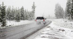 précautions conduite hiver