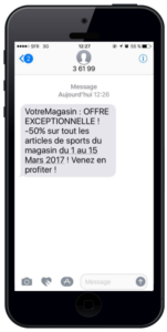 SMS pro : pour votre marketing