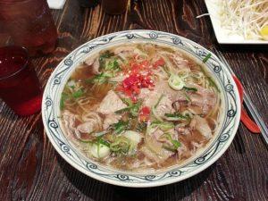 Cuisine vietnamienne à découvrir lors de votre séjour