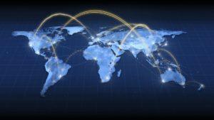 monde entier : l'anglais est devenu une langue de référence