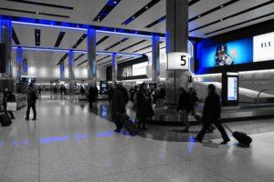 Une assurance voyage annuelle couvre les voyages toute l'année