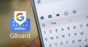 Google: la mise à jour Gboard au service de vos traductions
