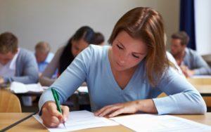 Une bonne information aux étudiants pour préparer leurs concours et examens