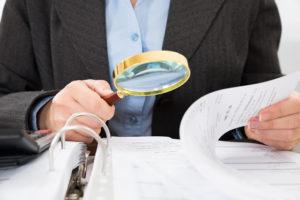 Détection de la fraude interne