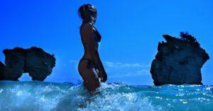 Micro bikini ou pas, le bikini reste très prisé aujourd'hui