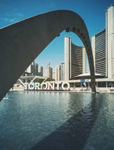 activités à Toronto