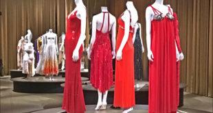 Exposition garde-robe Dalida