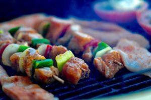 Traiteur barbecue