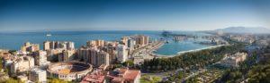 Panorama de l'Espagne