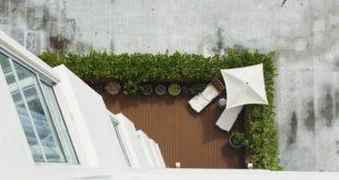 préparer sa terrasse