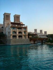 Voyage à Dubai : un moment grandiose