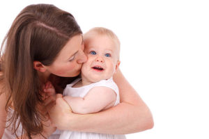 Congé parental : pour l'amour de bébé