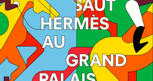 Saut Hermès Paris