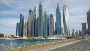 Les Emirats : accessibles avec un unique visa émirats arabes unis