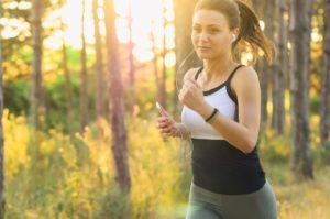 Contre la fatigue au travail, un peu de jogging