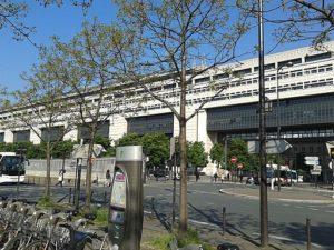 Ministère des Finances - Bercy - Paris