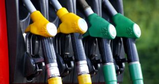 taxe sur le carburant