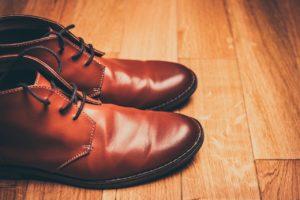 Les chaussures : un accessoire indispensable pour un homme