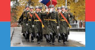 Antidote, guerre clandestine en Russie moderne