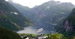 croisiere fjords