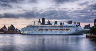 Australie : le port de Sydney
