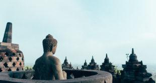 Escapade en Indonésie