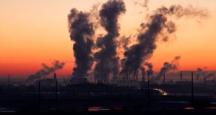 Étude: les conséquences de la pollution de l'air sur notre santé