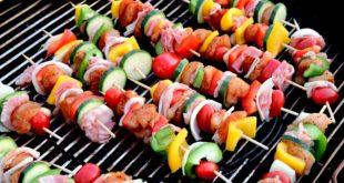 Le barbecue: l'incontournable de l'été