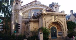 Piscine Saint Georges Rennes