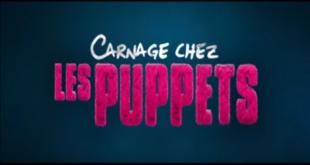 Carnage chez les Puppets-film