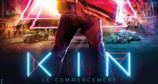 Kin : le commencement-film