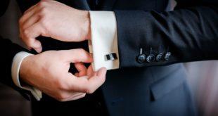 Les boutons de manchette : un accessoire stylé