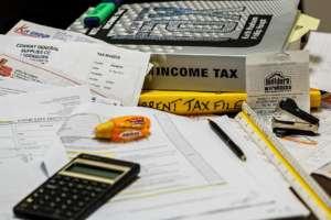 impôts-plateformes en ligne