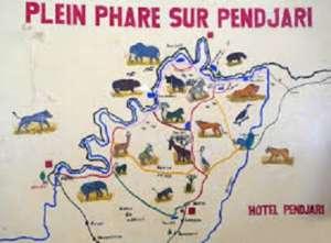 Pendjari Benin