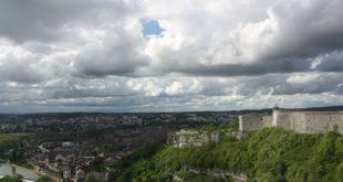 Besançon - Meilleures villes de France