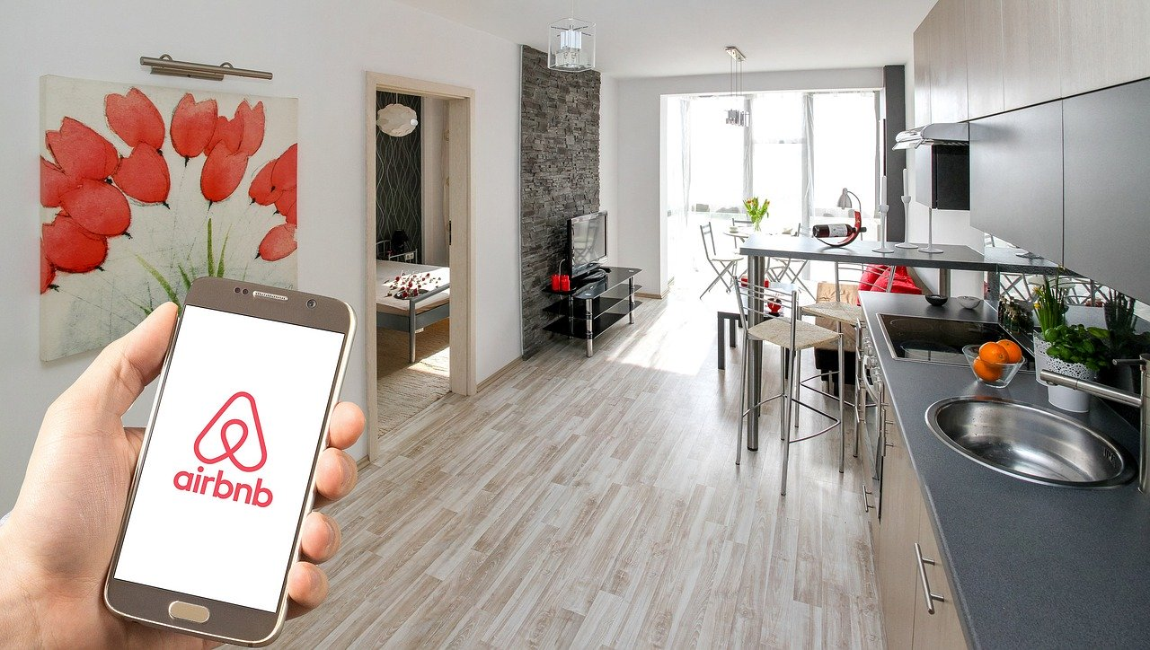 Conciergerie pour location Airbnb