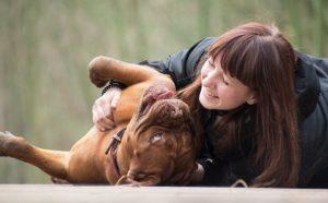 Le chien : meilleur ami de l'homme
